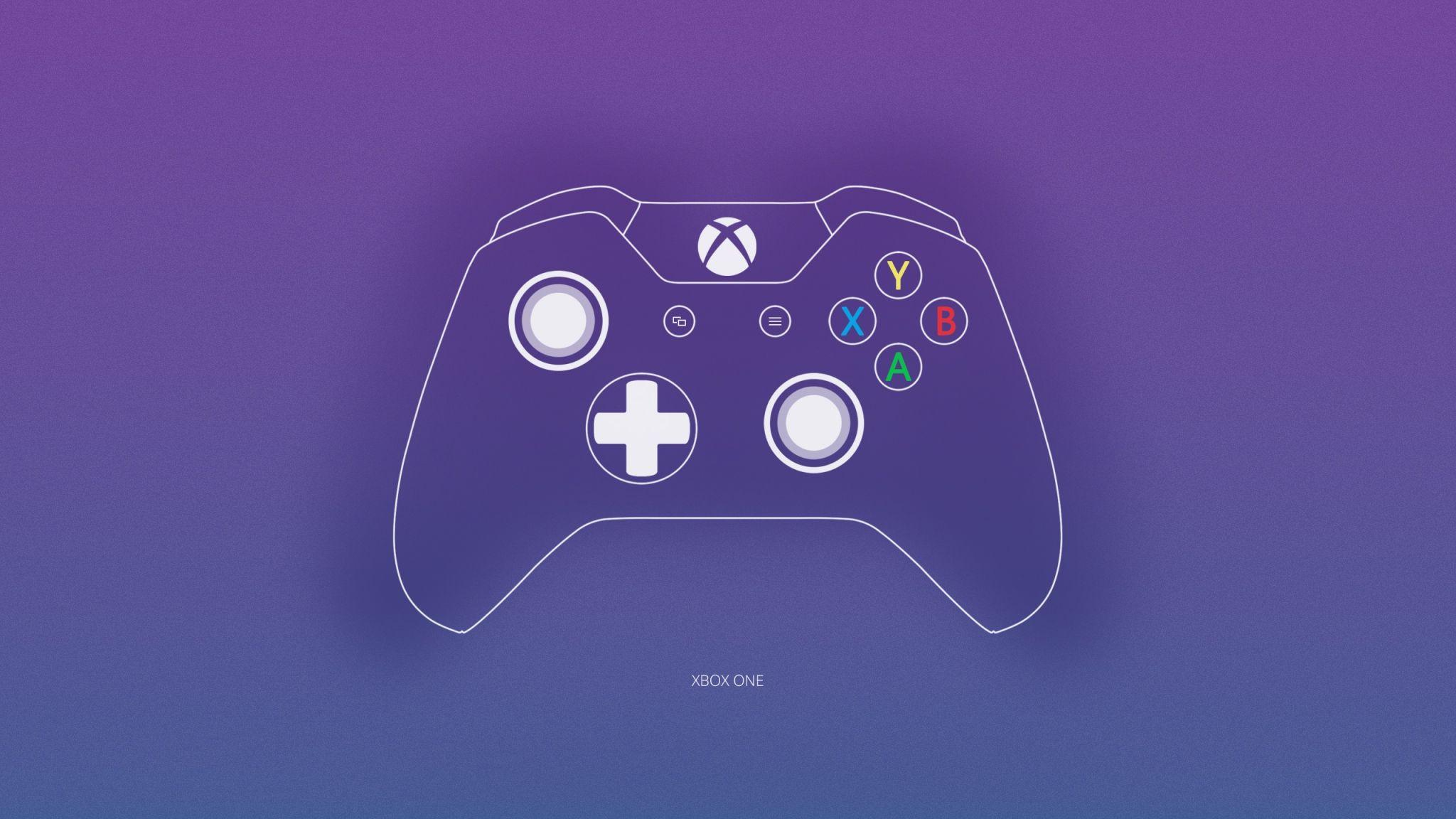 Xbox One Wallpapers: Xbox One S Wallpapers