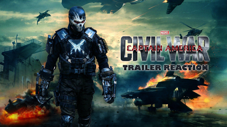 Avengers Civil War Wallpapers - Wallpaper Cave  Avengers Civil ...
