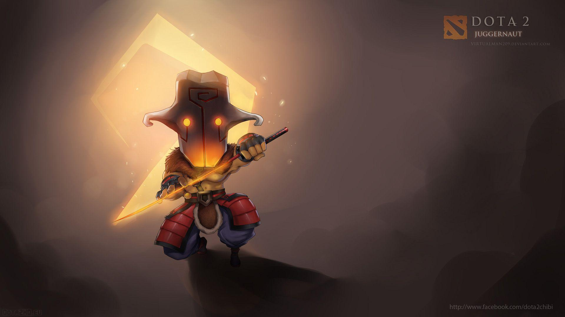 Dota 2 Juggernaut Wallpapers 1080p | Game | Pinterest | Wallpaper