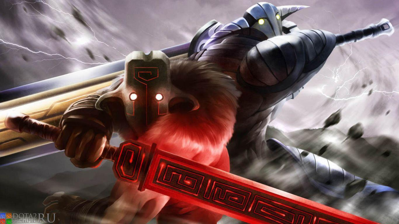 Dota 2 Juggernaut Wallpaper High Resolution Is Cool Wallpapers | WPP ...