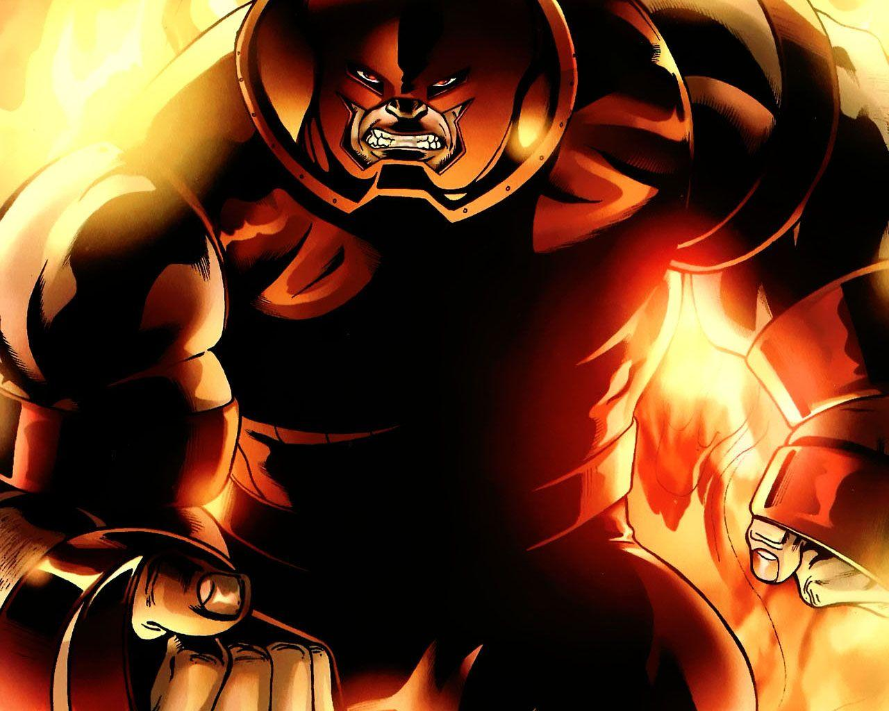 Download Comics Juggernaut Wallpaper 1280x1024 | Wallpoper #396277