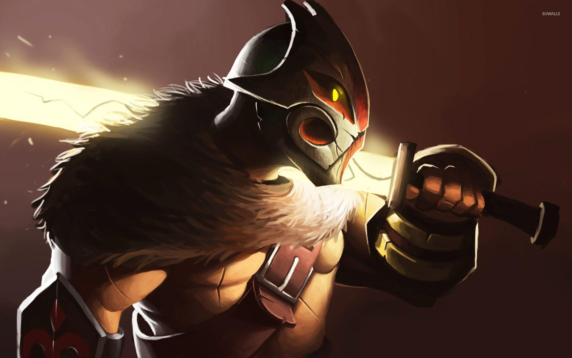 Juggernaut - Dota 2 wallpaper - Game wallpapers - #19268