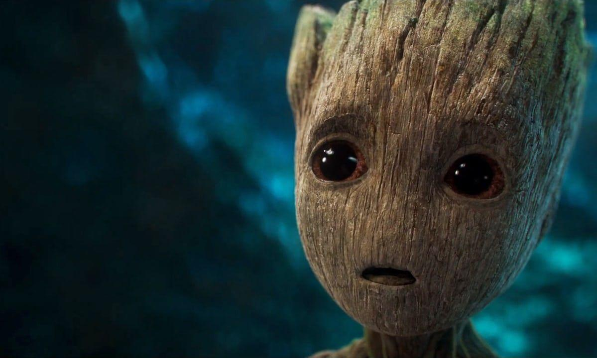 Guardians of the Galaxy Vol 2 trailer starring Baby Groot – video
