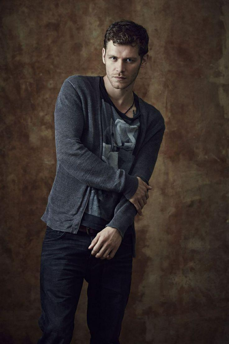 Niklaus Mikaelson Wallpapers Wallpaper Cave
