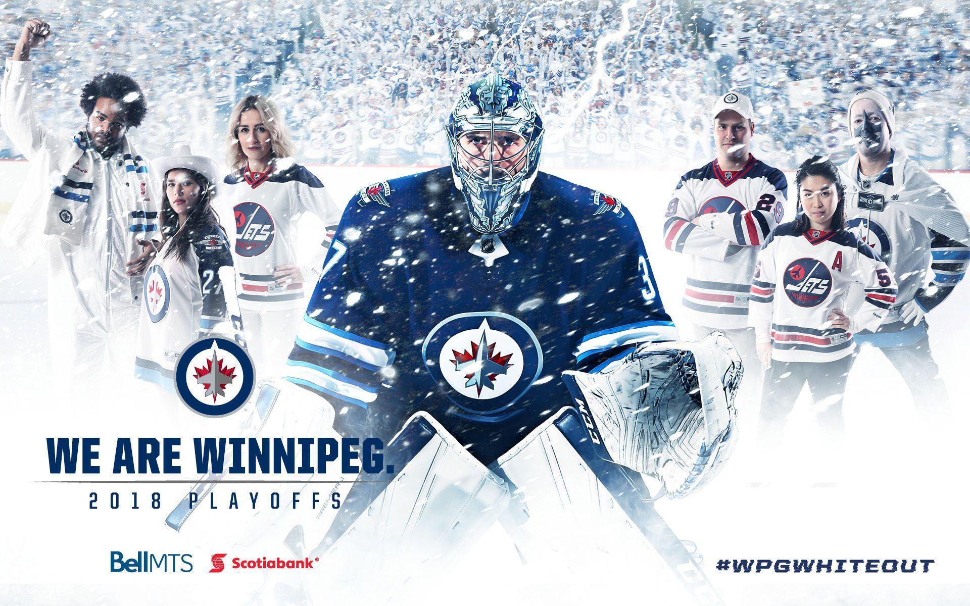 Desktop & Mobile Wallpapers   Winnipeg Jets