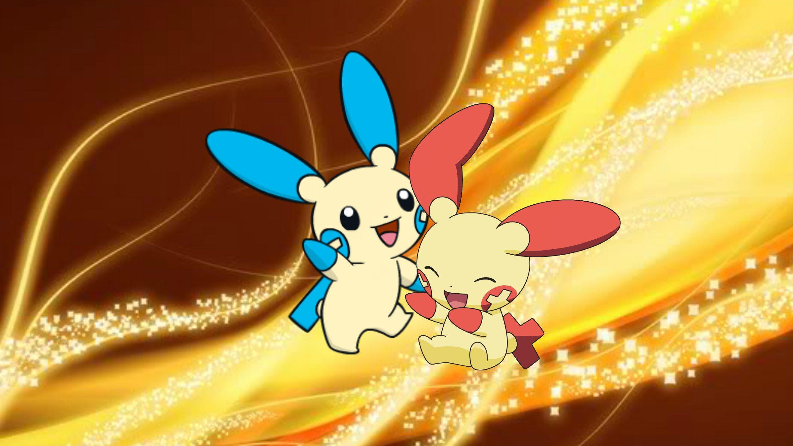 How To *Make*: Plusle and Minun