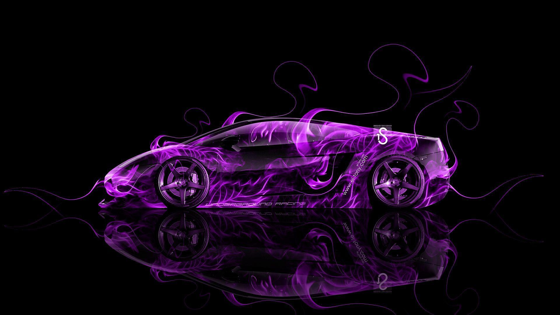 Purple Lamborghini Wallpapers , Wallpaper Cave