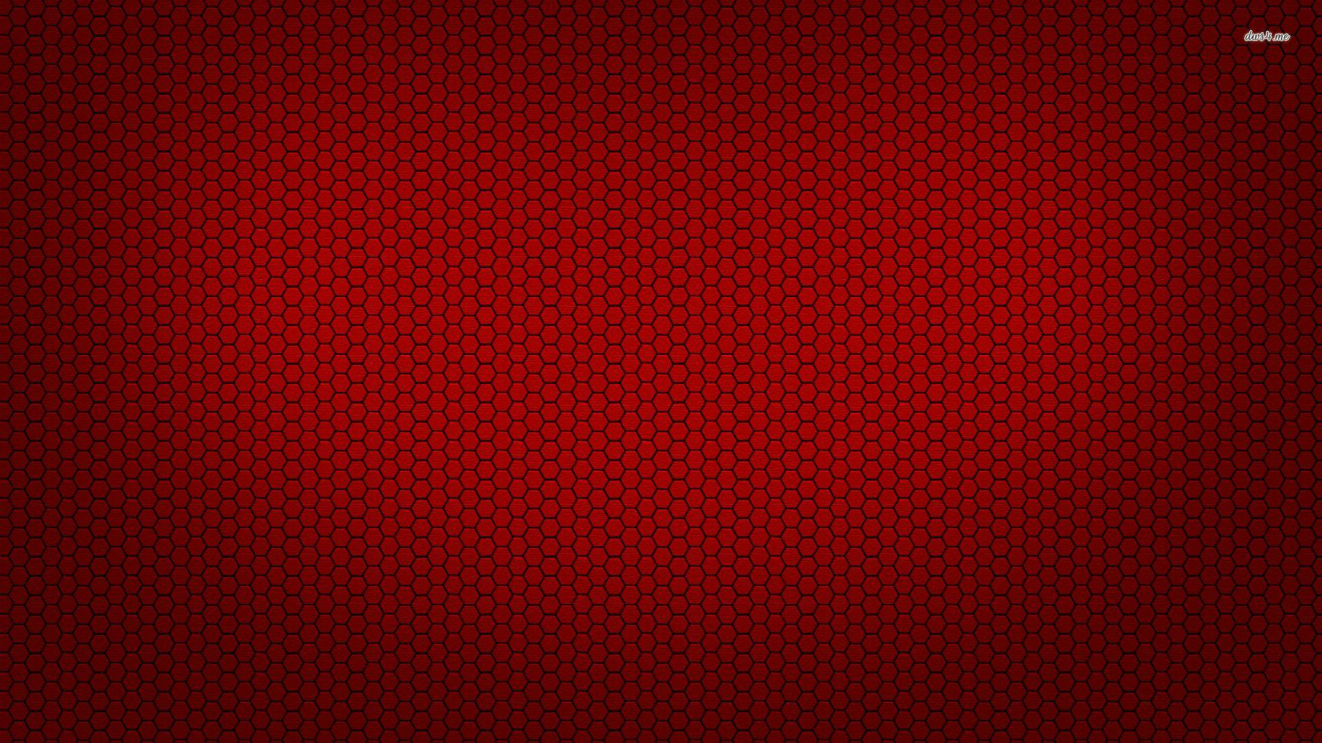 Red Carbon Fiber Wallpapers