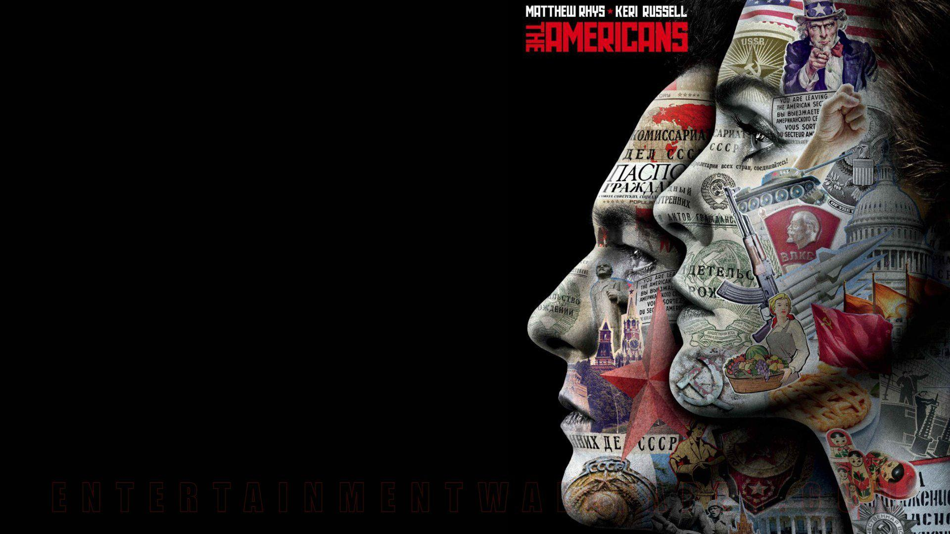 The Americans Wallpapers Wallpaper Cave