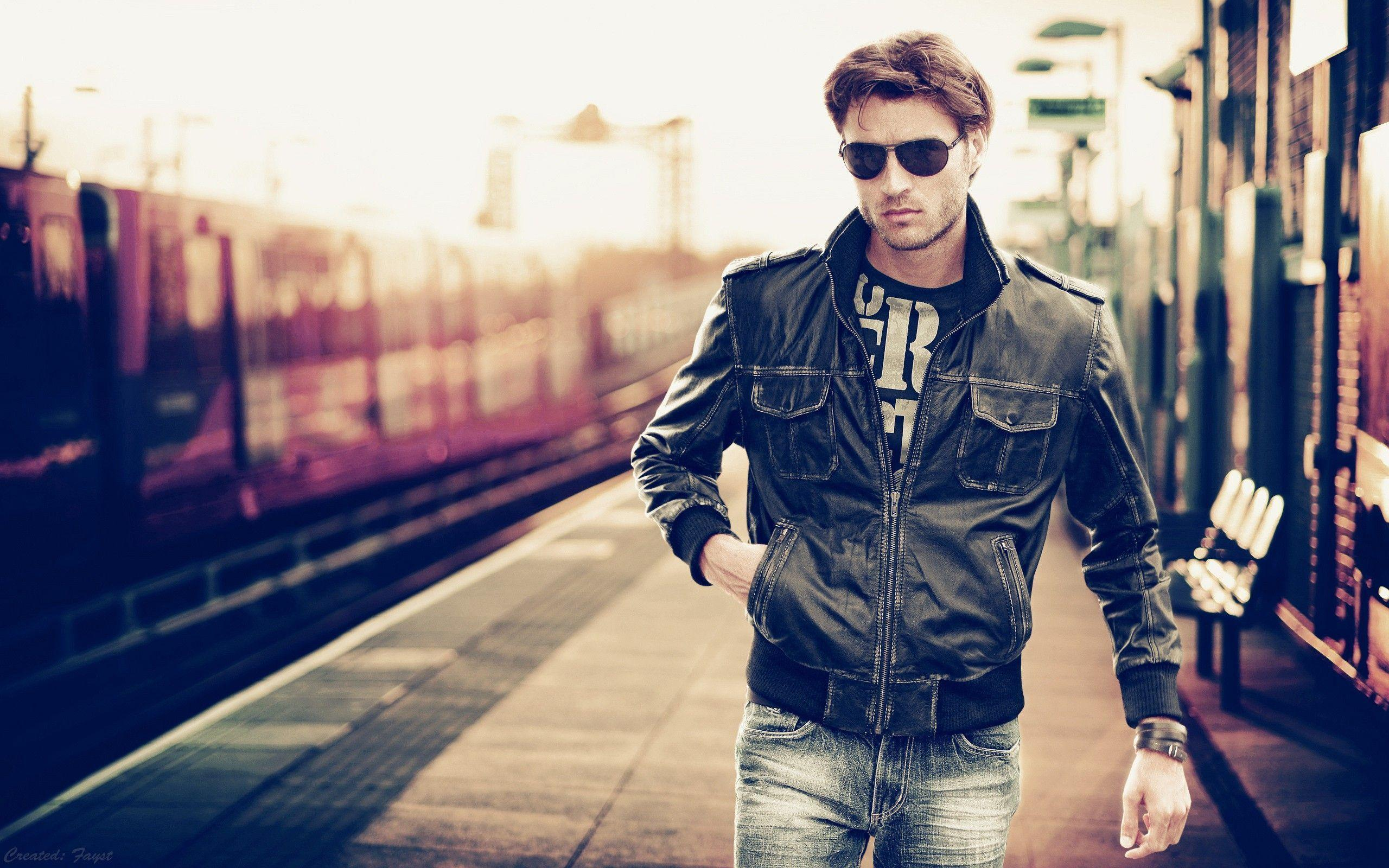 Stylish Man Wallpapers Wallpaper Cave