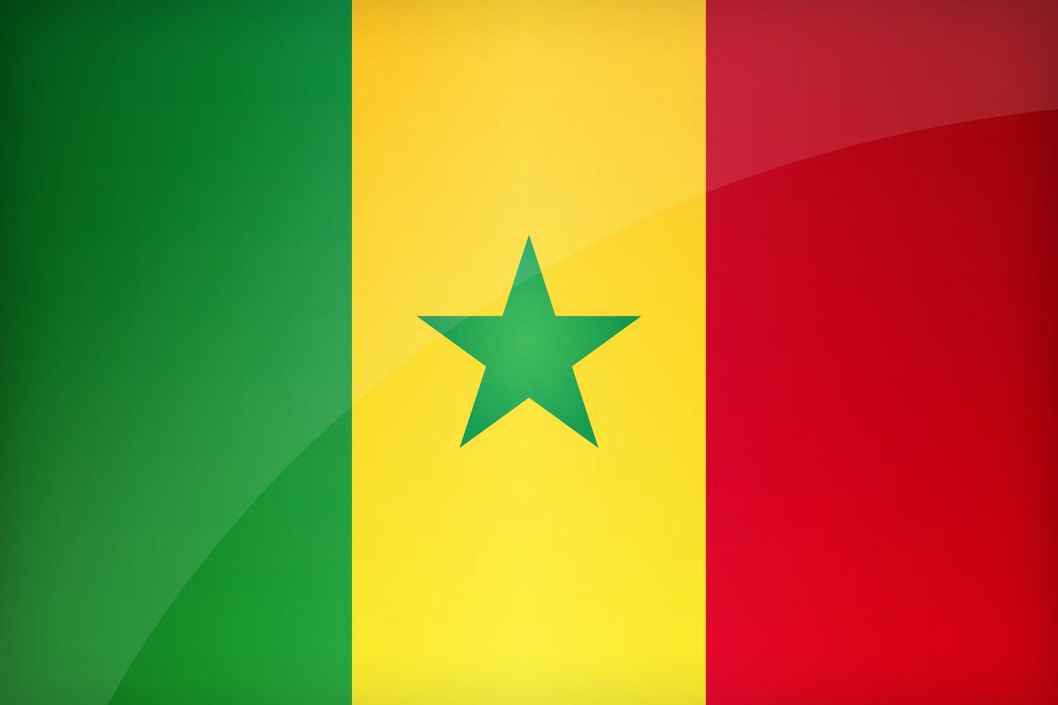 Flag of Senegal | Find the best design for Senegalese Flag