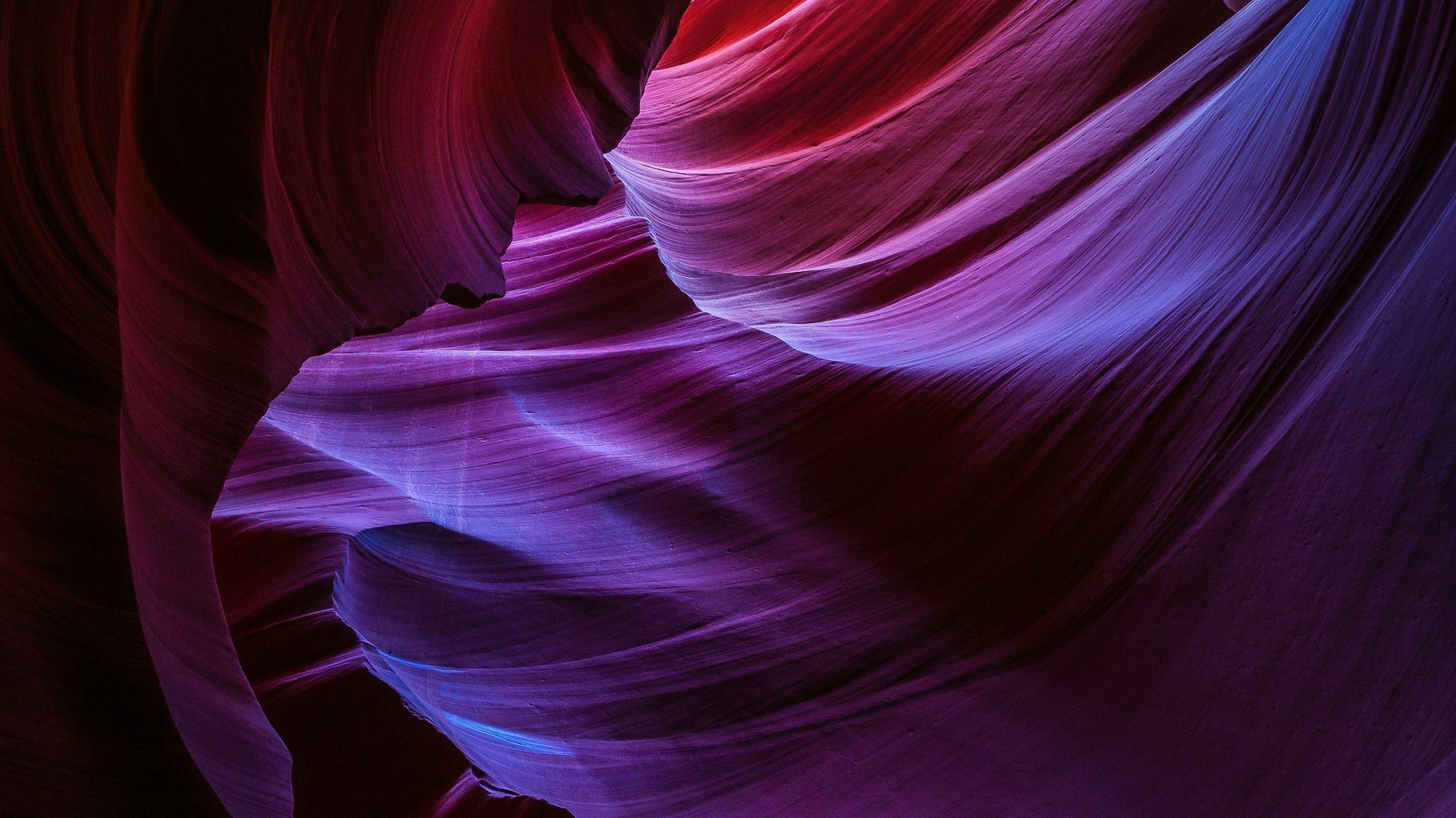Wallpapers Antelope Canyon, HD, Nature,