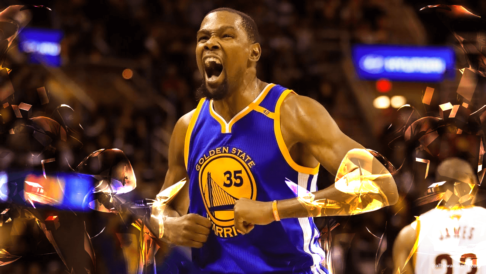 Kevin Durant 2018 HD Wallpapers - Wallpaper Cave