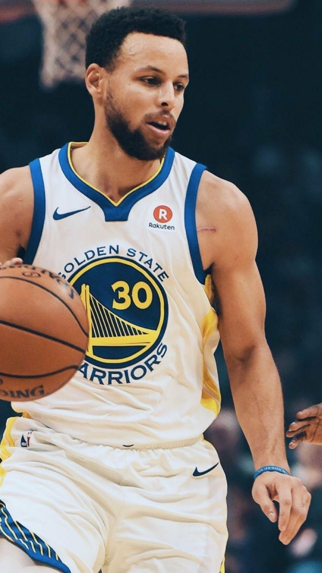 Stephen Curry 2018 Wallpapers - Wallpaper Cave