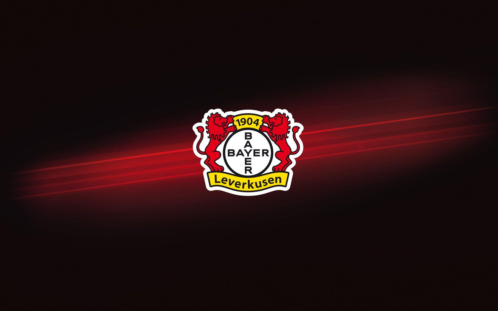 Bayer 04 Leverkusen Wallpapers and Background Images - stmed.net