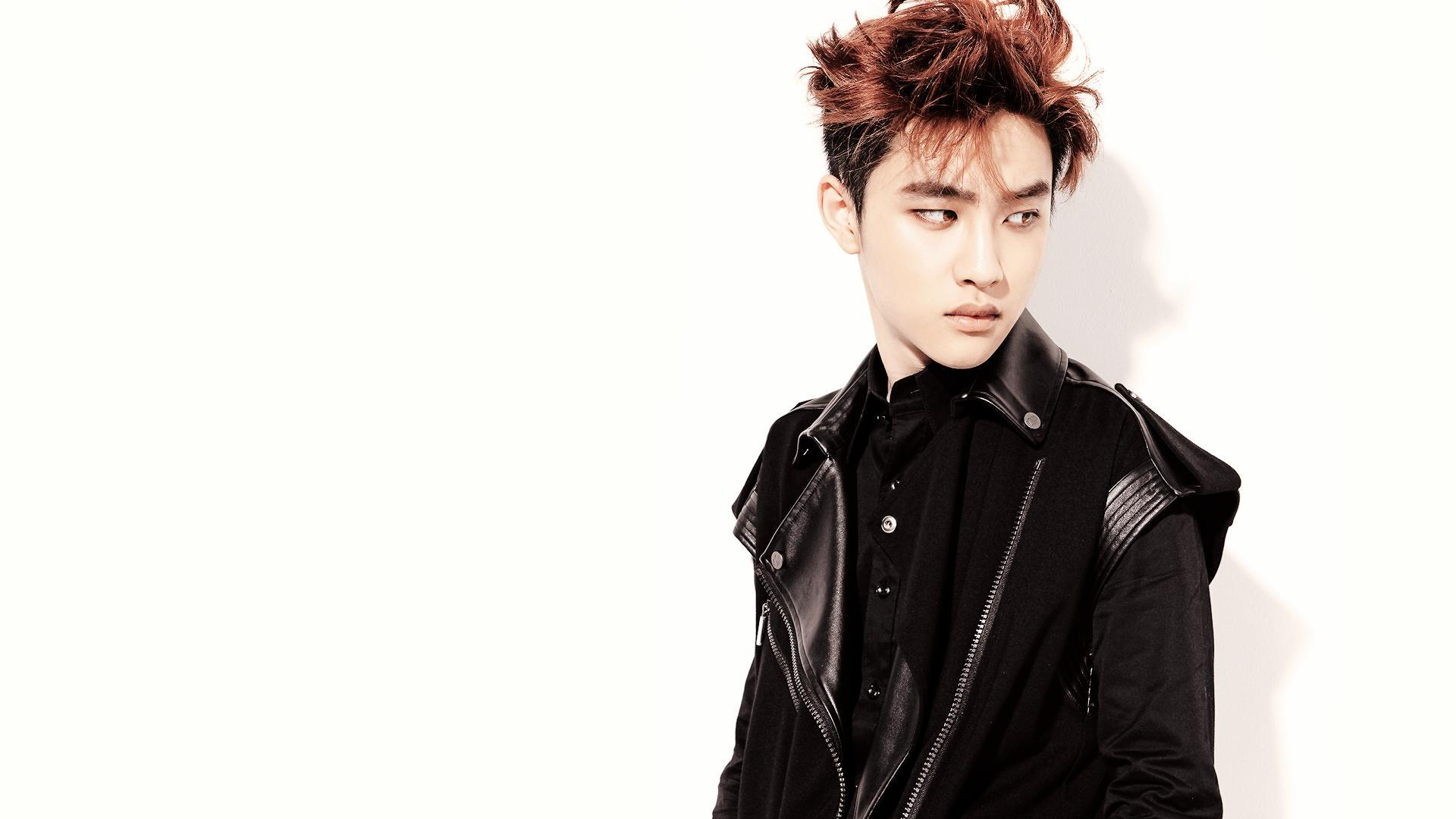 Do Kyung-soo Wallpapers