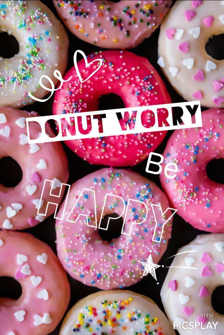 National Donut Day Wallpapers - Wallpaper Cave