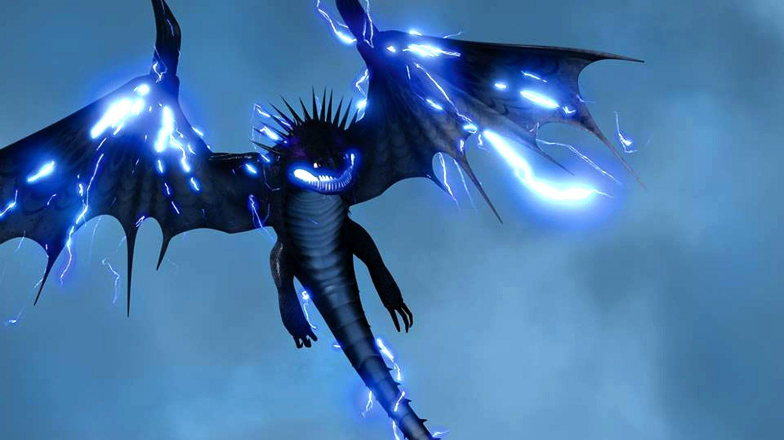 How To Train Your Dragon 3 Wallpapers Wallpaper Cave