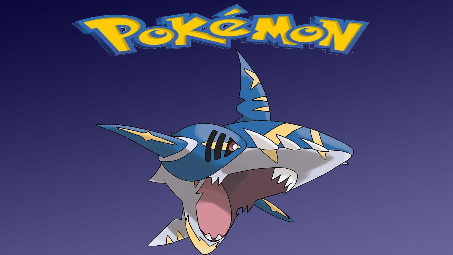 Pokemon Showdown ORAS OU Post Commentary Battle Mega Sharpedo Team