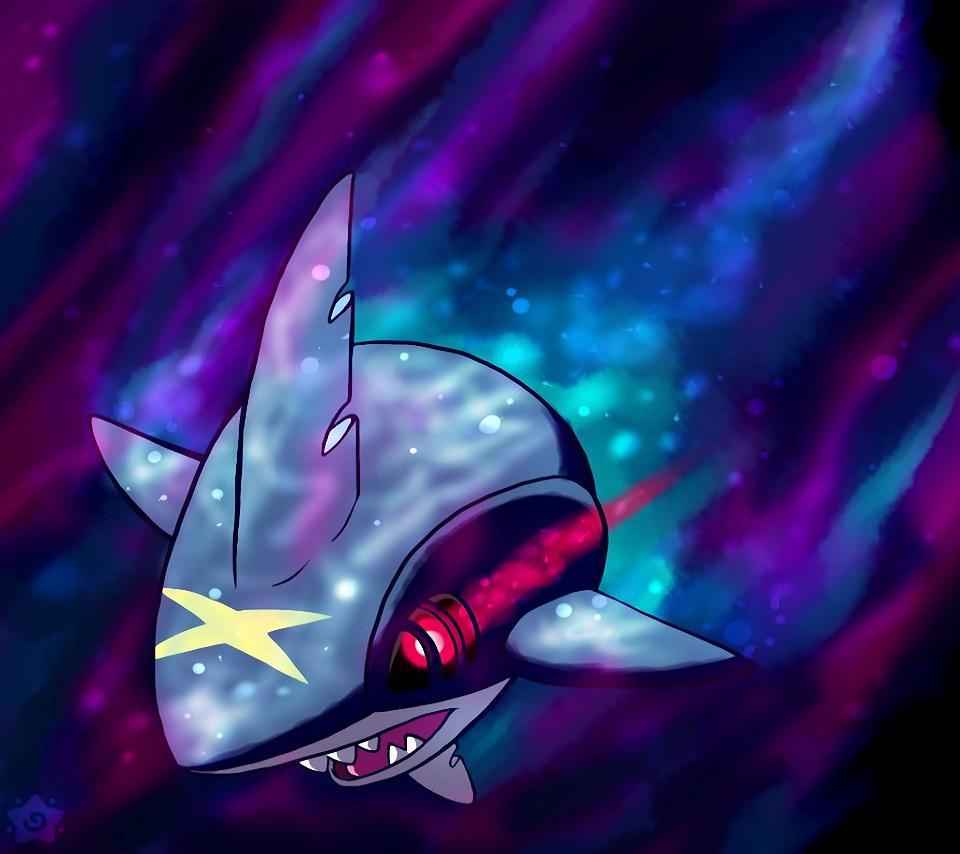 Sharpedo wallpapers by toxictidus • ZEDGE™