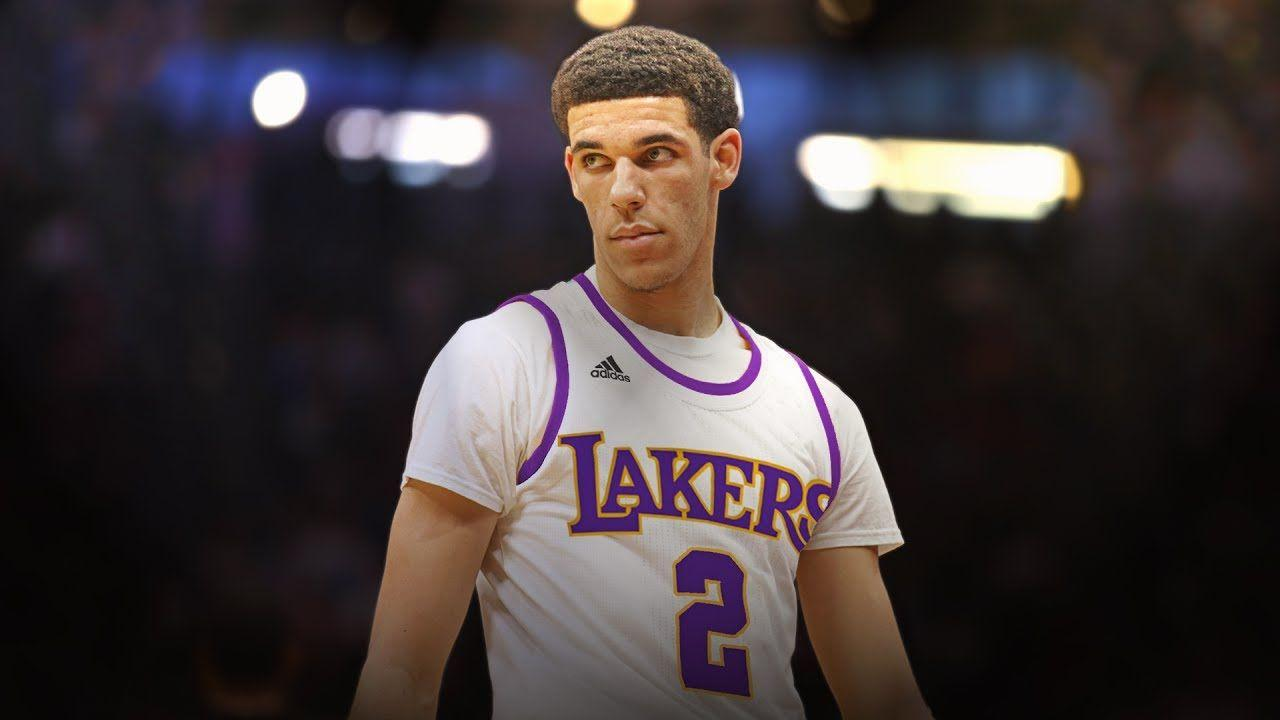 Happy Birthday, Lonzo Ball! – Explica®