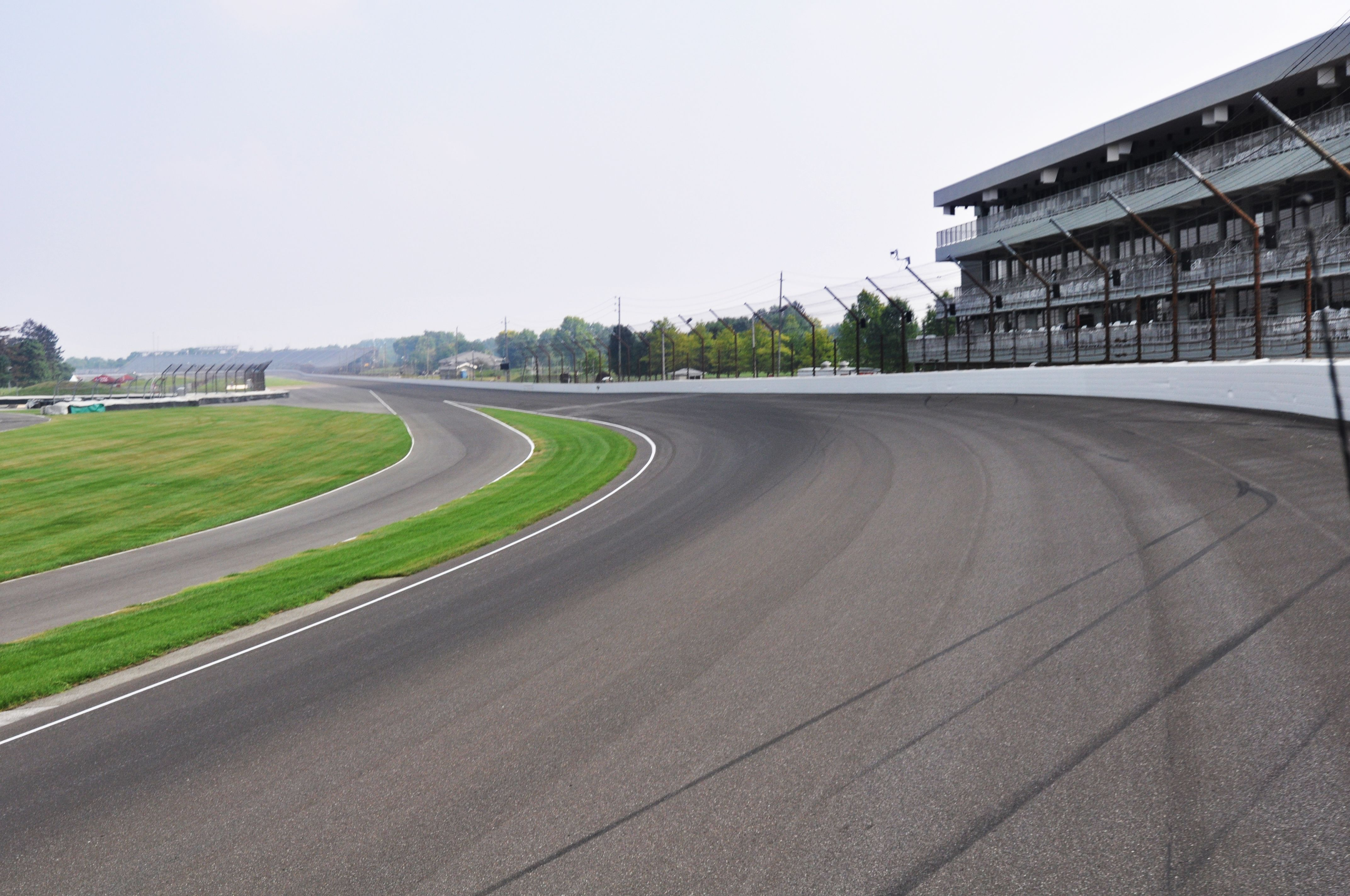 Indianapolis Speedway HD Wallpaper | Landmarks Wallpapers