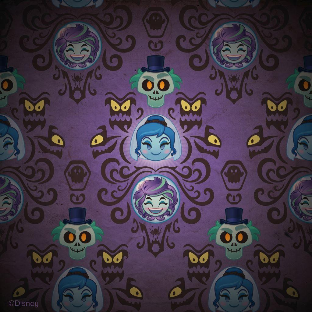Haunted Mansion Wallpapers