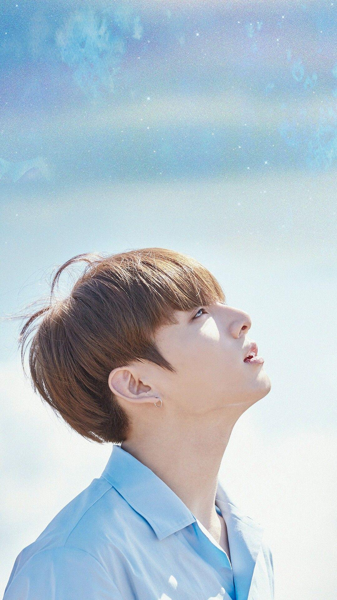 Jungkook wallpapers BTS 2018 Season's greetings ♡
