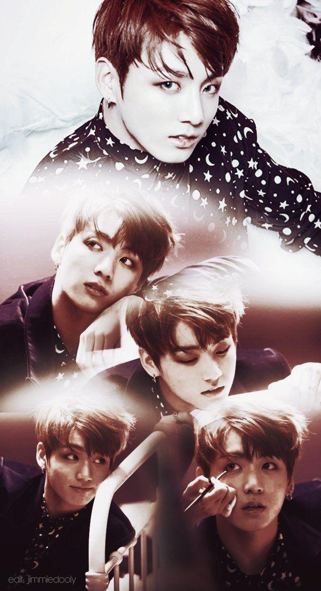BTS Jungkook Wallpapers by jimmiedooly