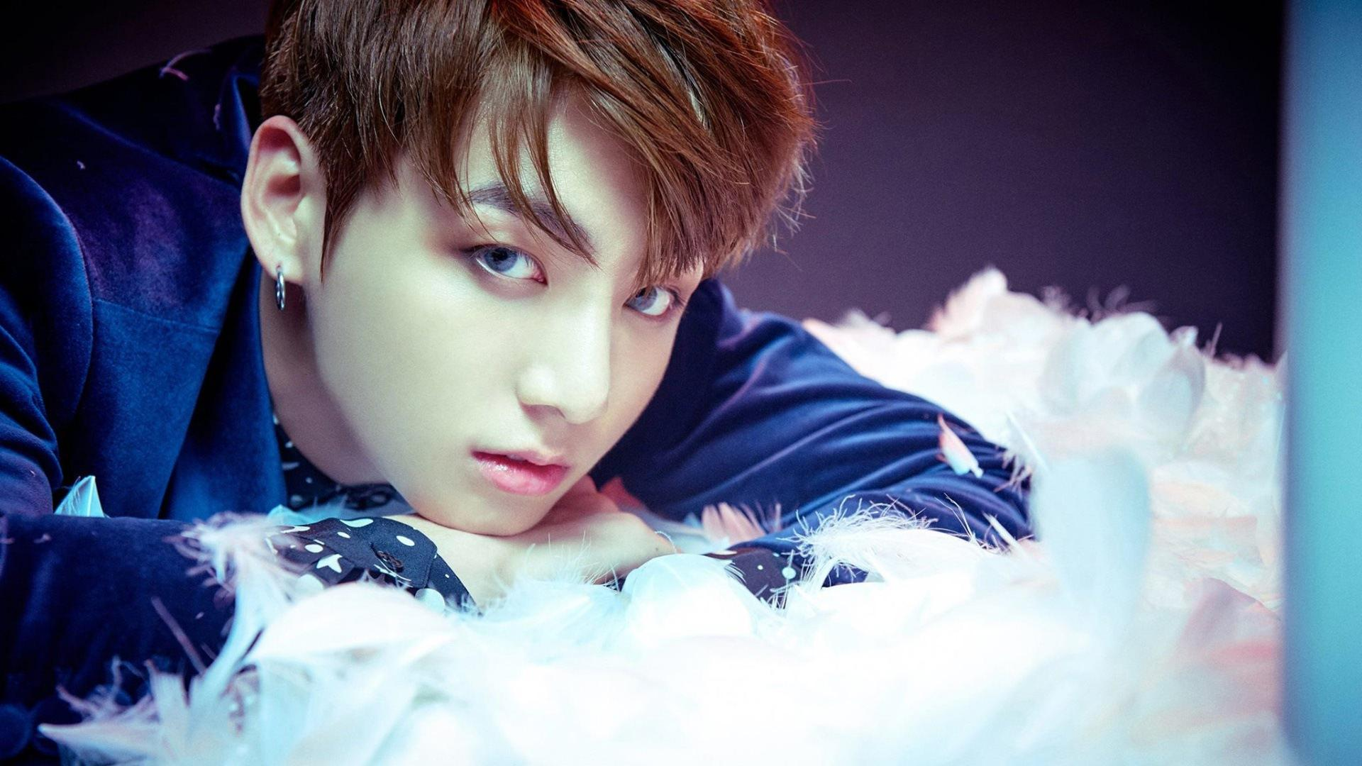 Jungkook BTS Member Wallpapers