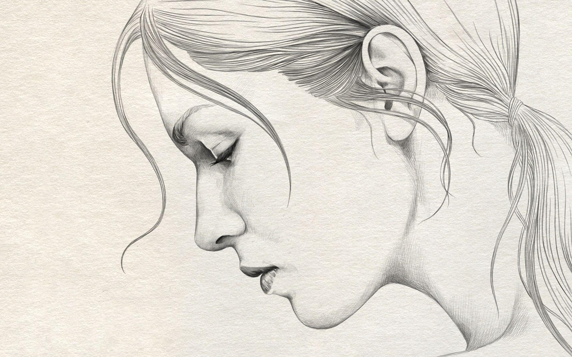 Pencil drawings wallpapers wonderful hdq live pencil drawings download
