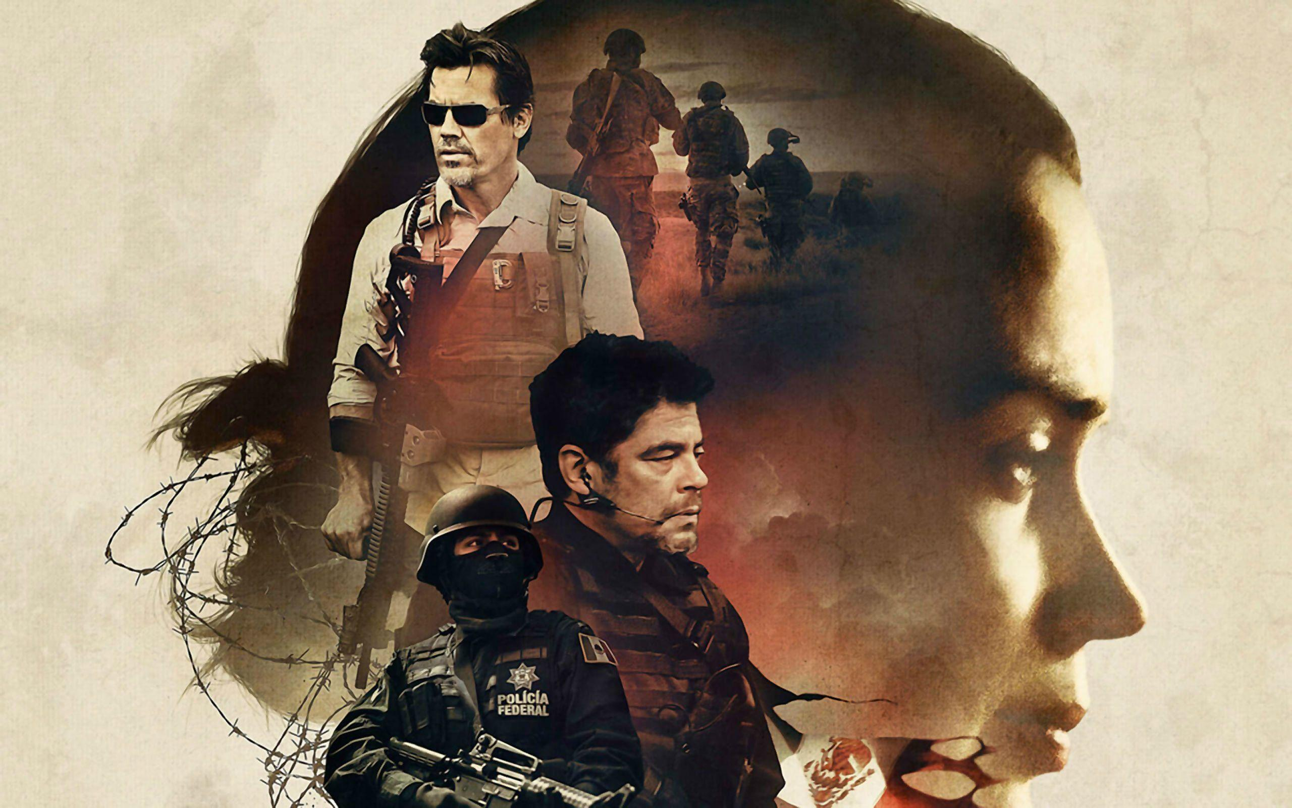 Sicario HD Wallpapers From Gallsource
