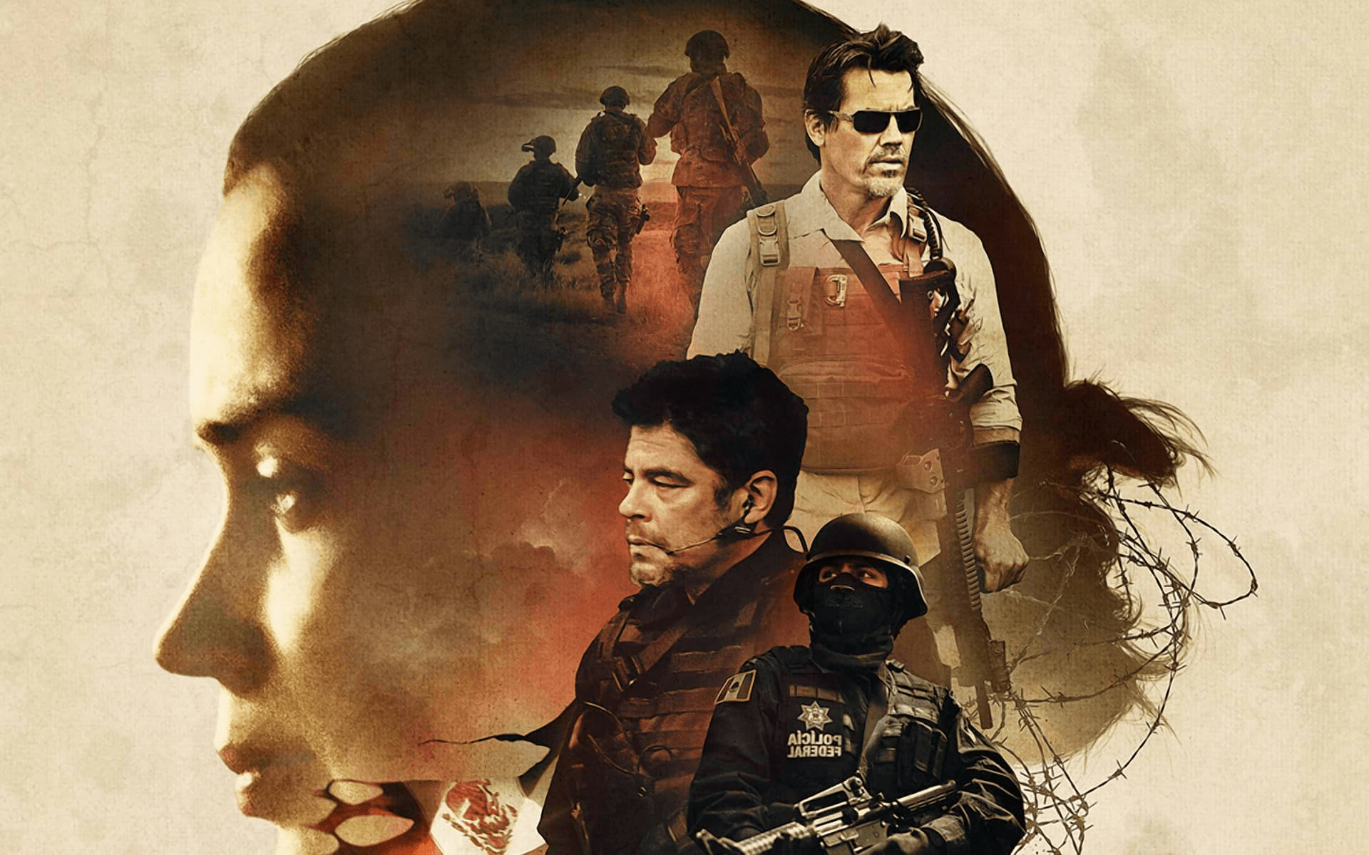 Sicario Full HD Wallpapers and Backgrounds Image