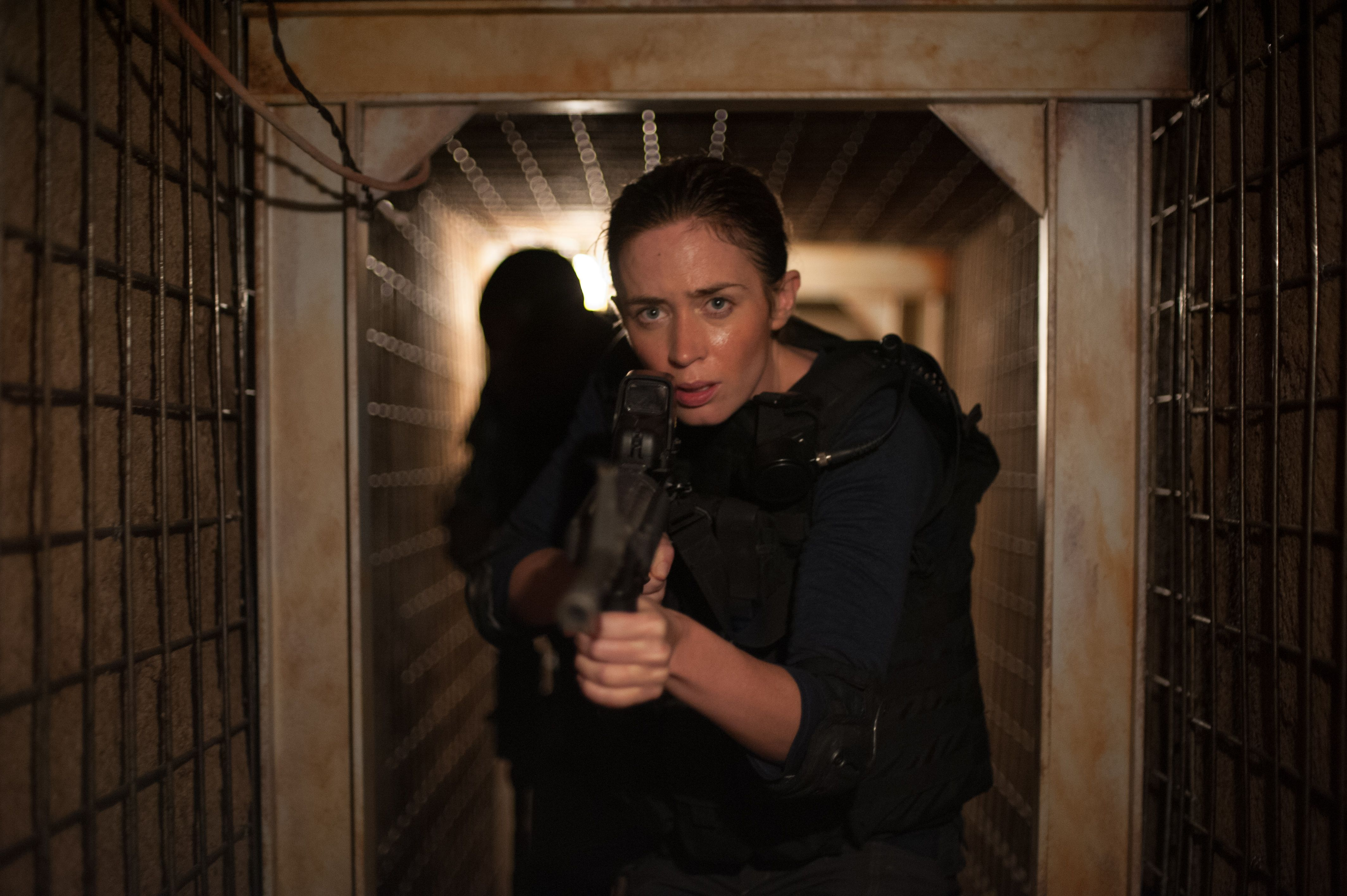 Sicario 4k Ultra HD Wallpapers and Backgrounds Image