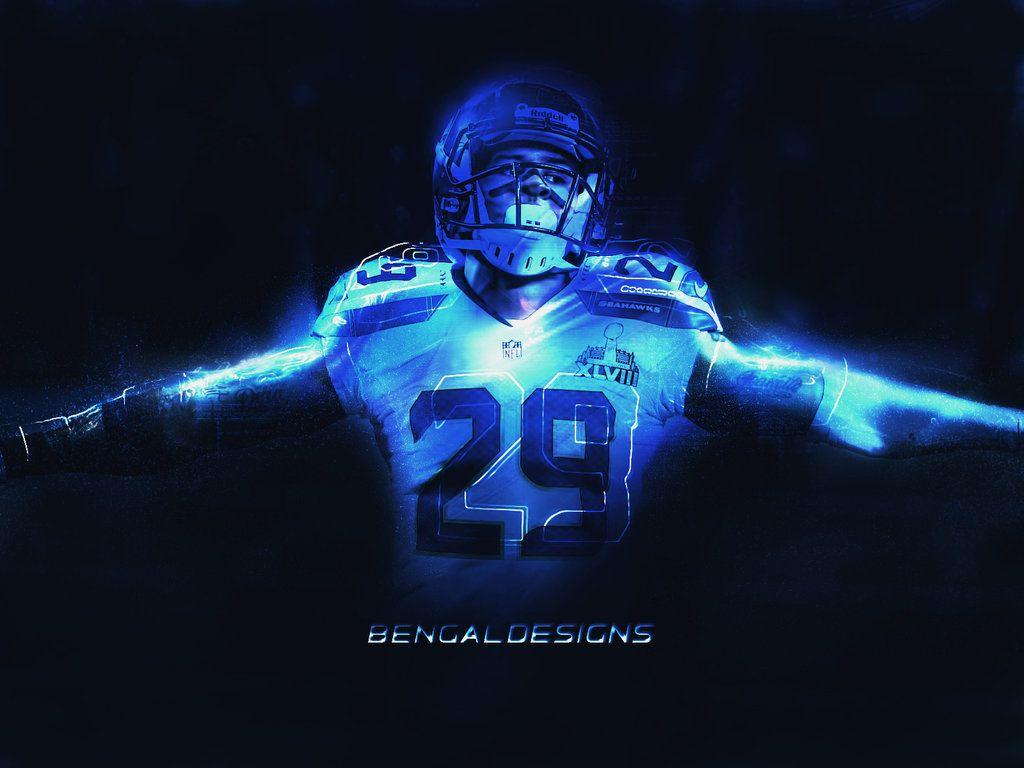 Earl Thomas III Wallpapers by BengalDesigns by bengalbro