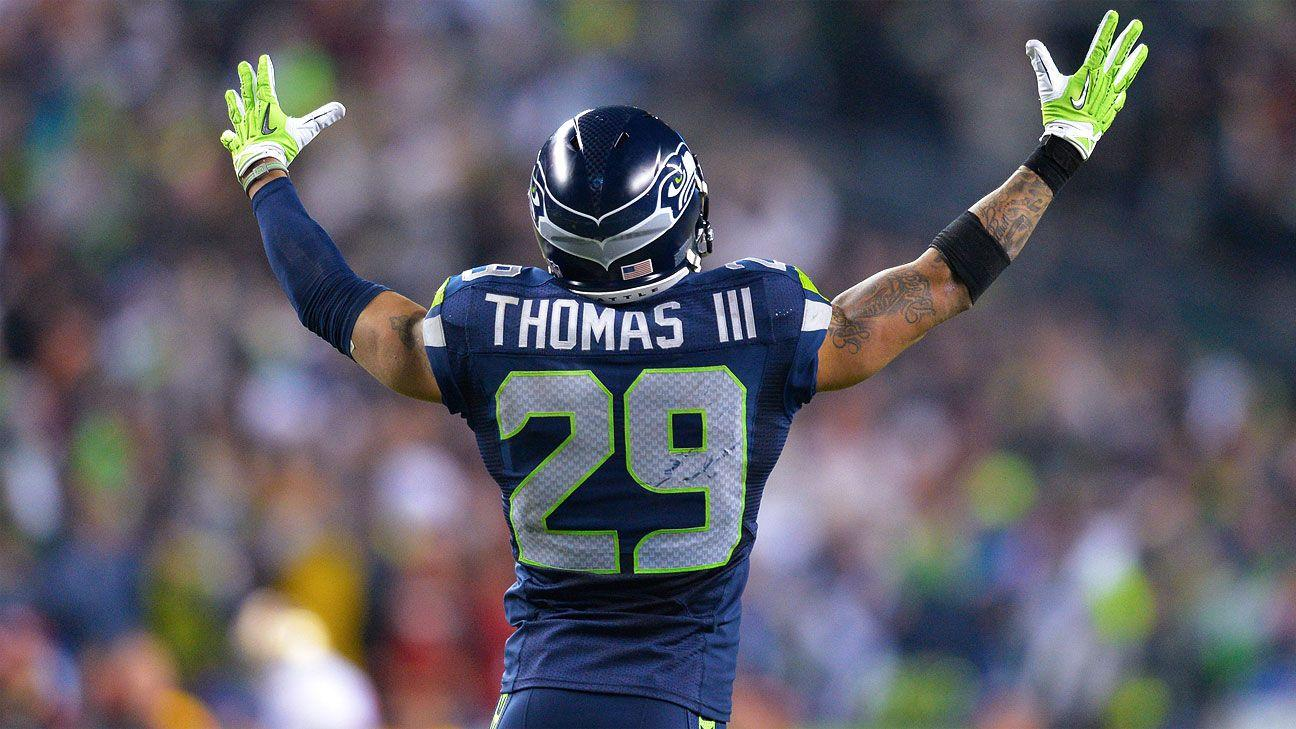 Area 29 – The Official Website of Earl Thomas . NFL Safety . Seattle