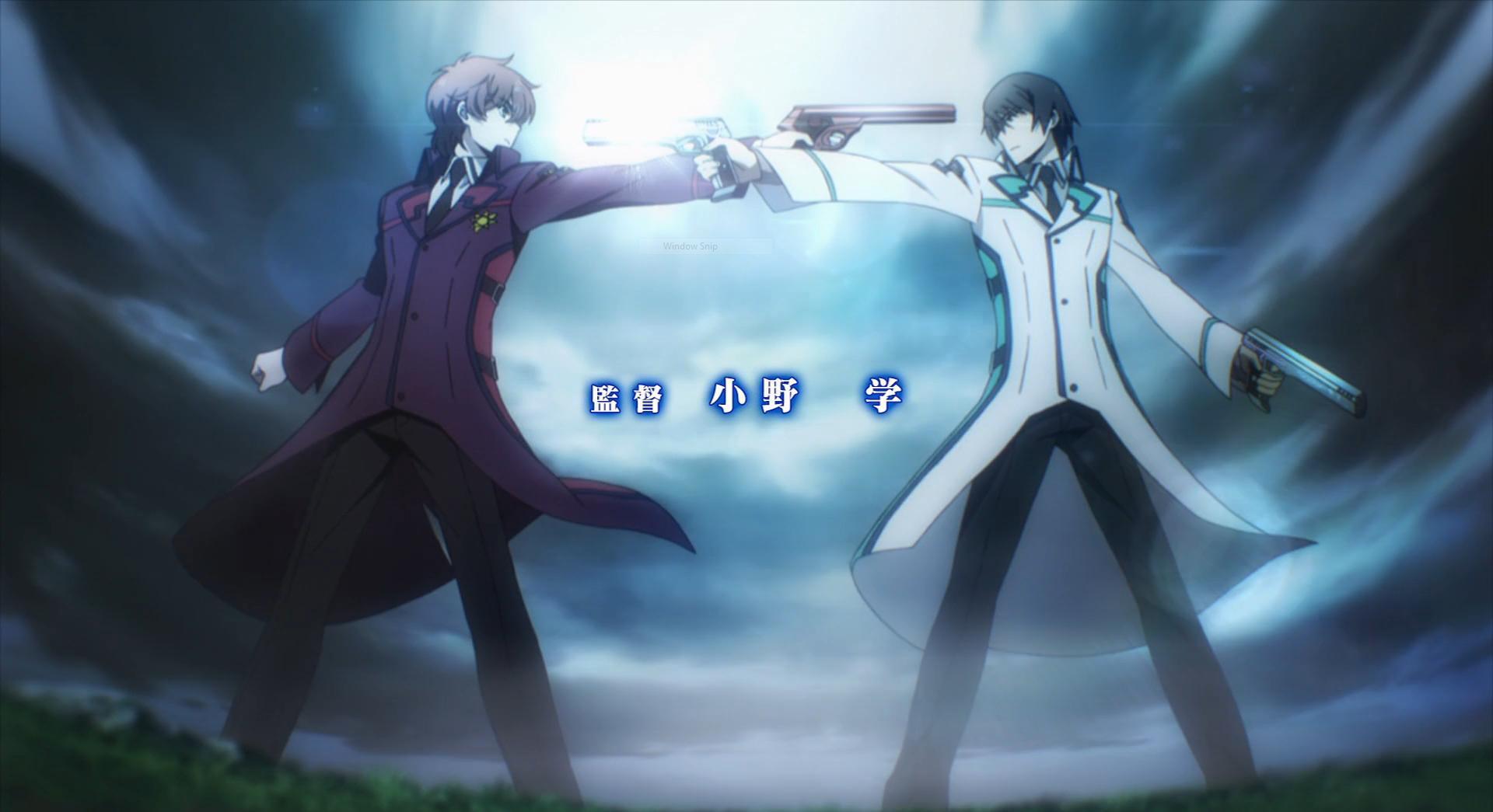 Anime Magic School Background Anime Wallpapers