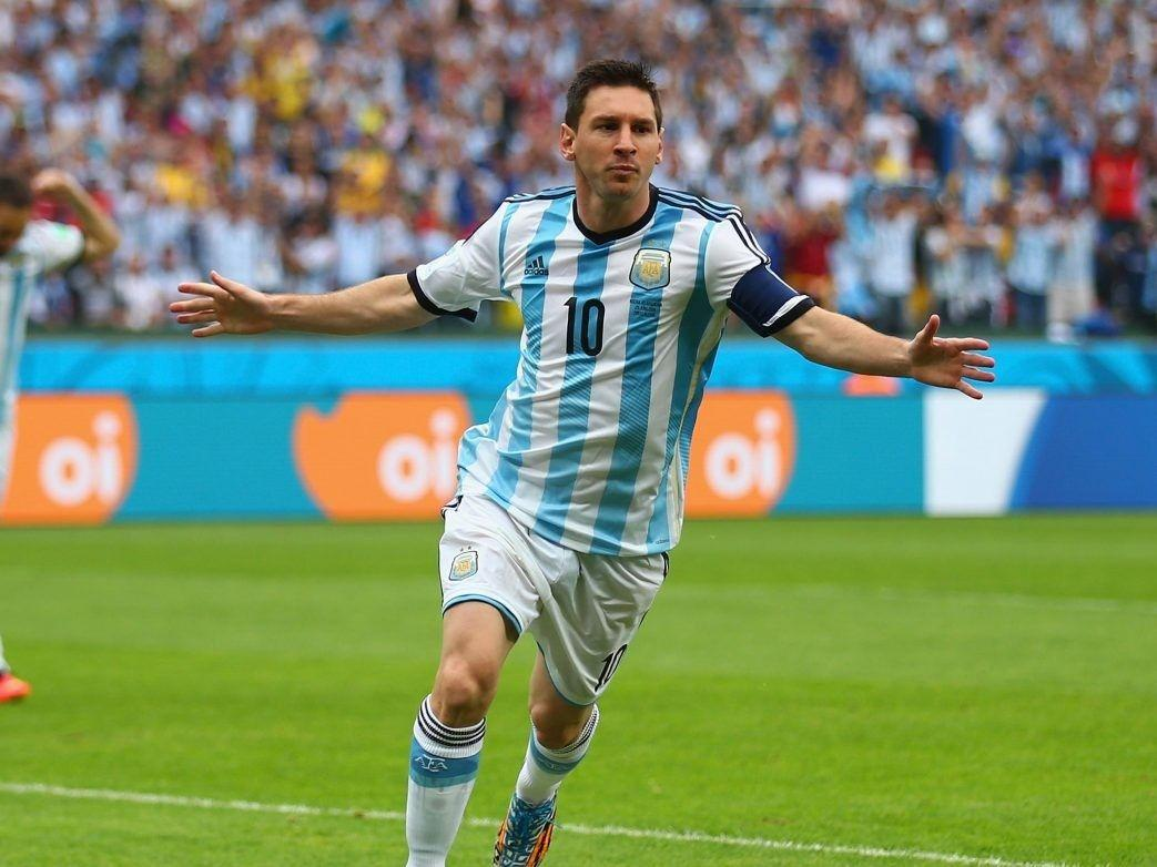 Argentina Team Wallpapers Wallpaper Cave