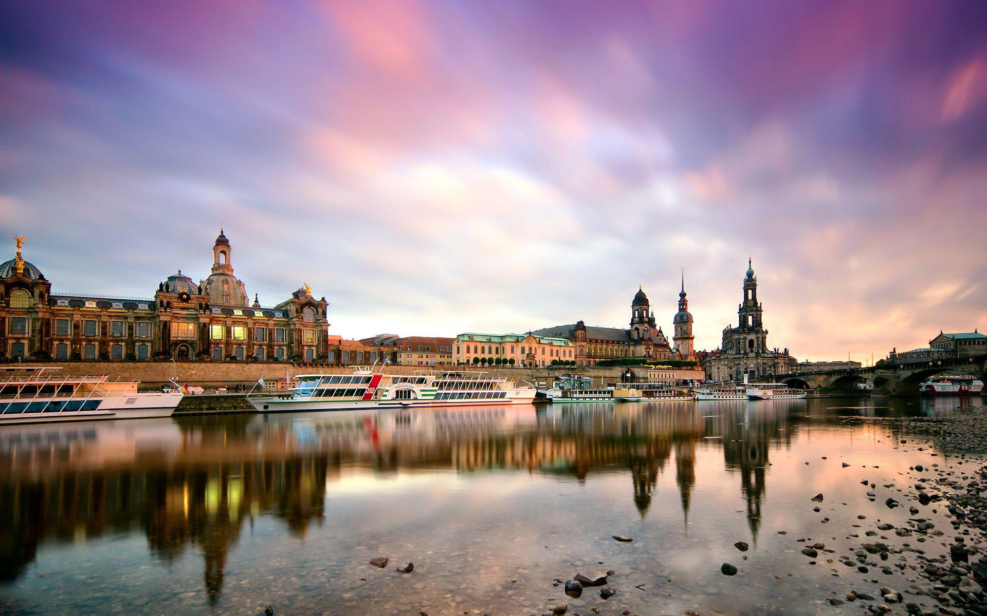 Germany dresden wallpapers