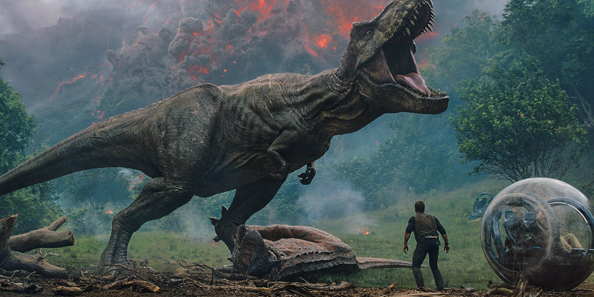 Jurassic World Fallen Kingdom Hd Wallpapers Wallpaper Cave