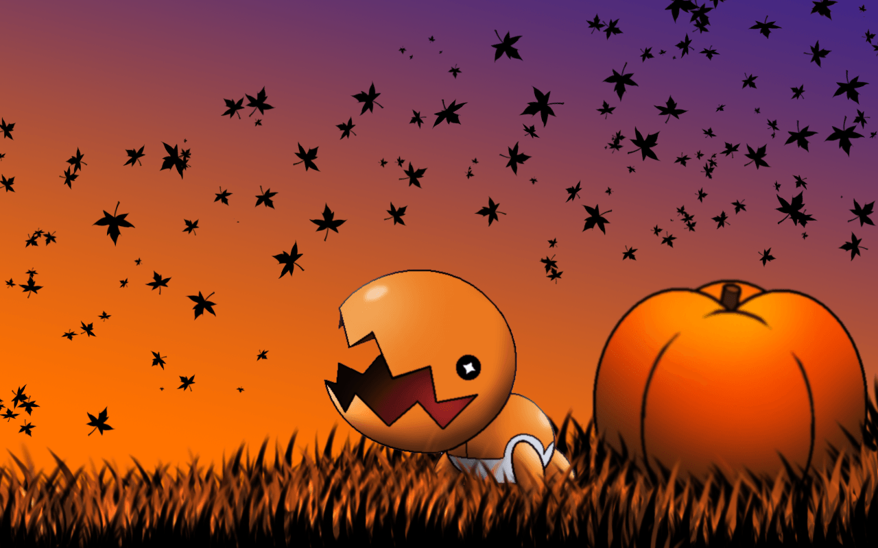 Trapinch in the autumn... by ~Thunderwest on deviantART | Pokemon ...