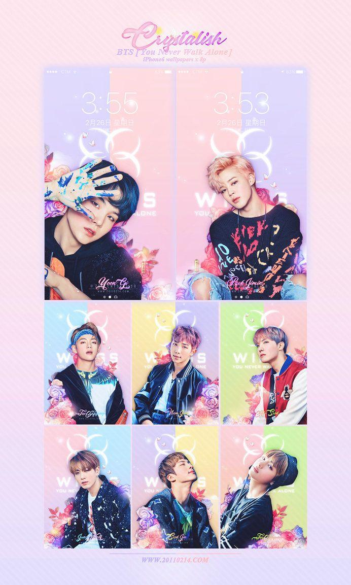Bts 2018 Wallpapers Wallpaper Cave