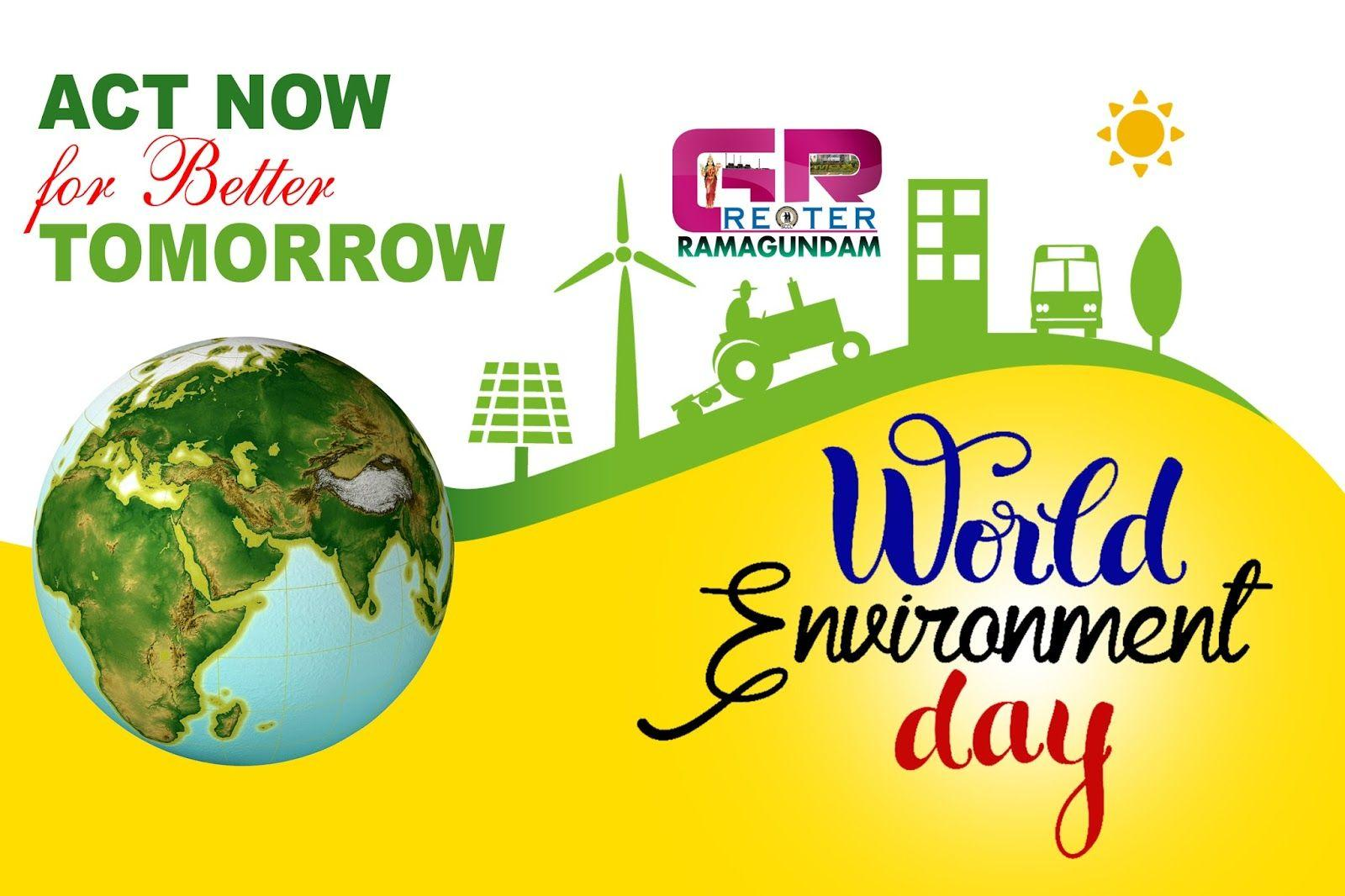 World Environment Day Wallpapers - Wallpaper Cave