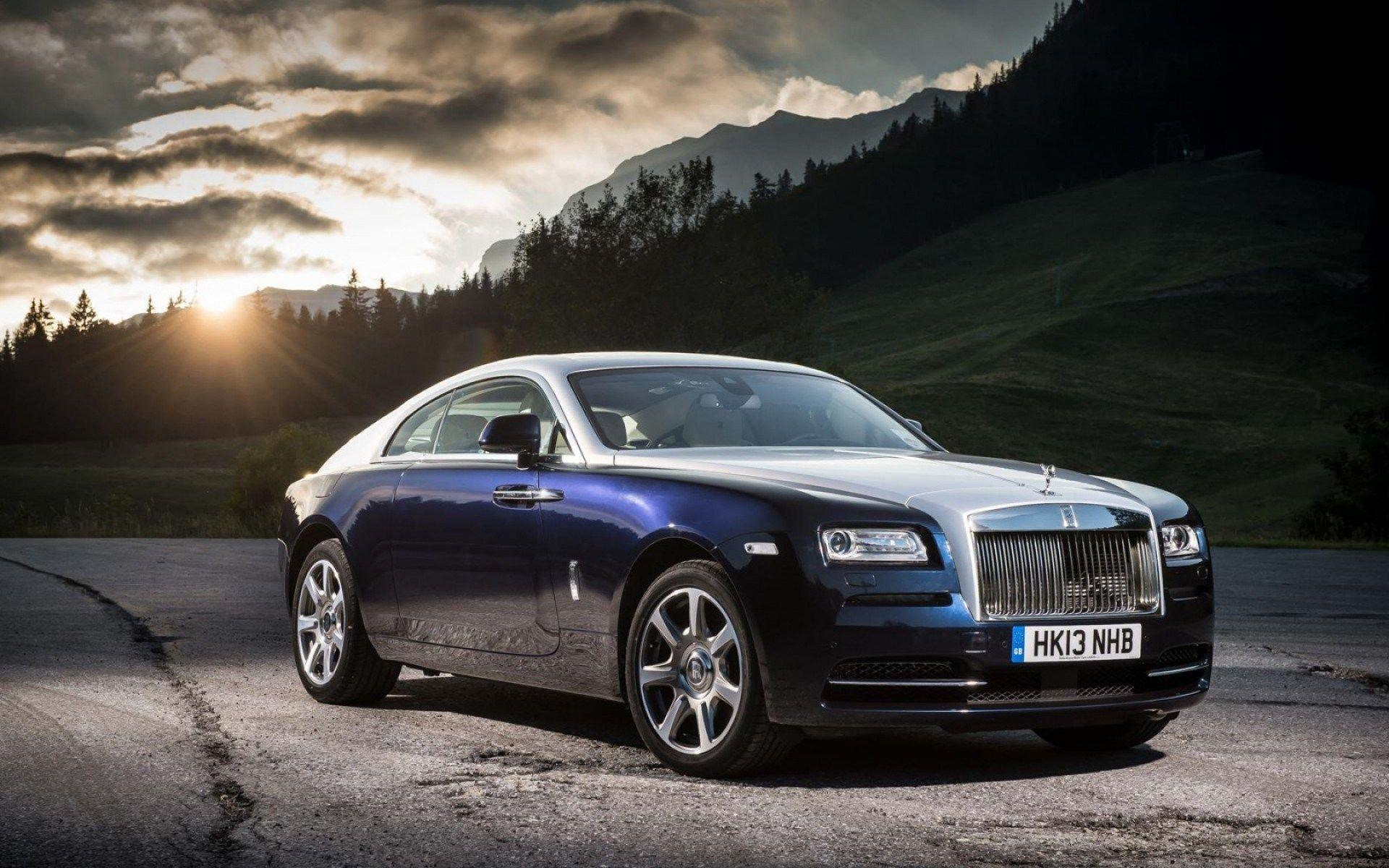 Wallpaper Rolls Royce Sedan Rolls Royce Wraith Wheel Car Vehicle ...