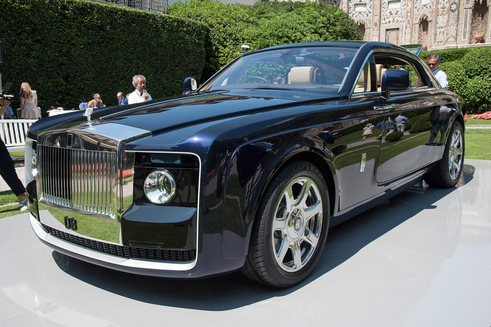 Royal Royce Price 111 | bmw wallpaper