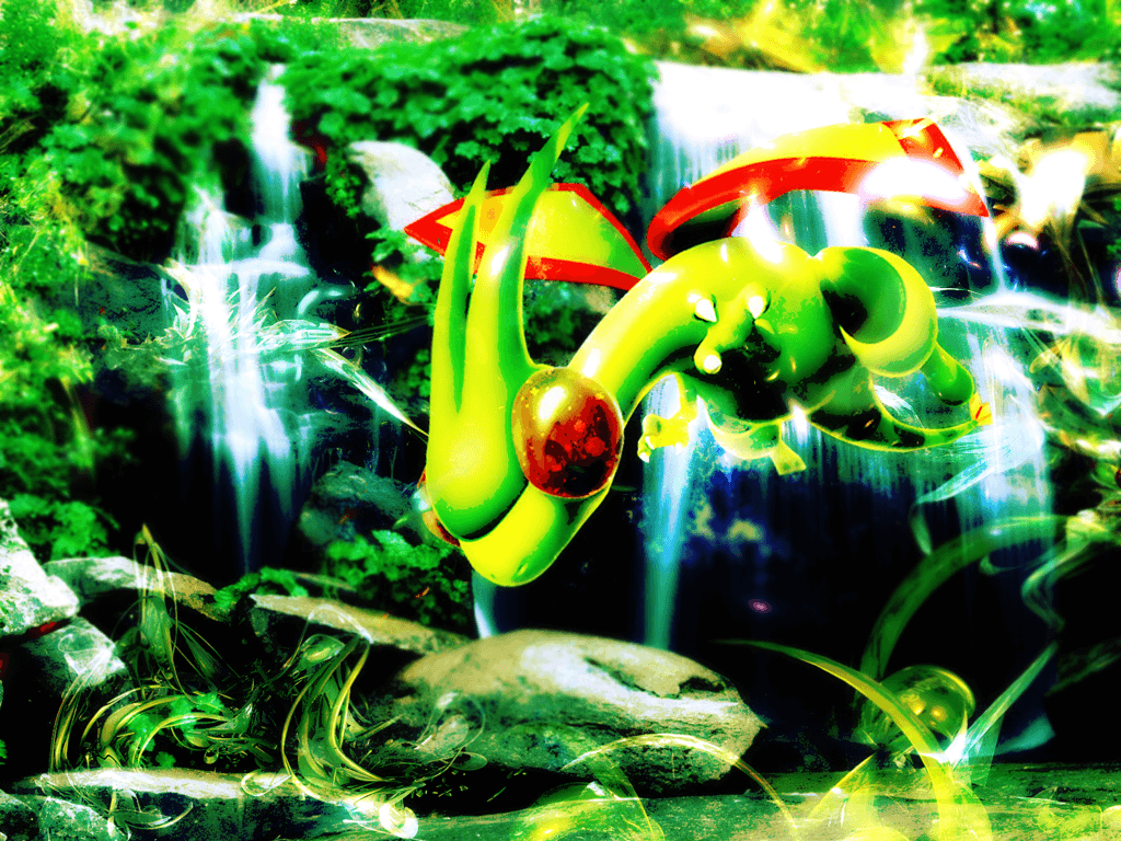 Pokemon Flygon Wallpapers by vortrixs