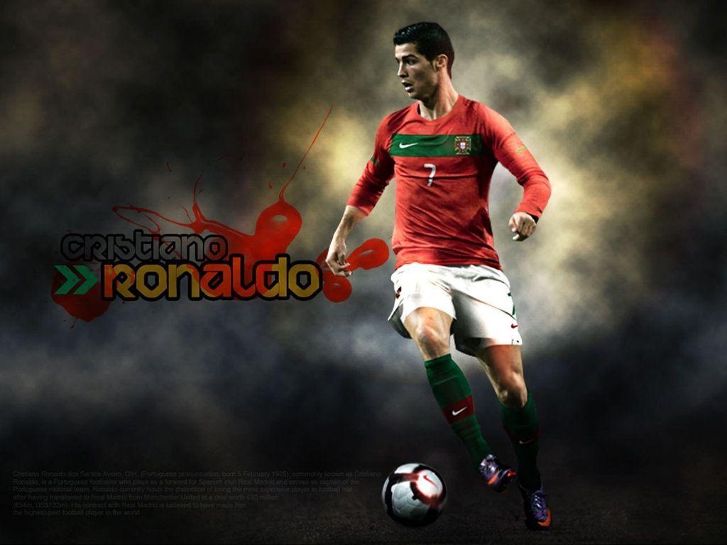 Cristiano Ronaldo Portugal 2018 Wallpapers