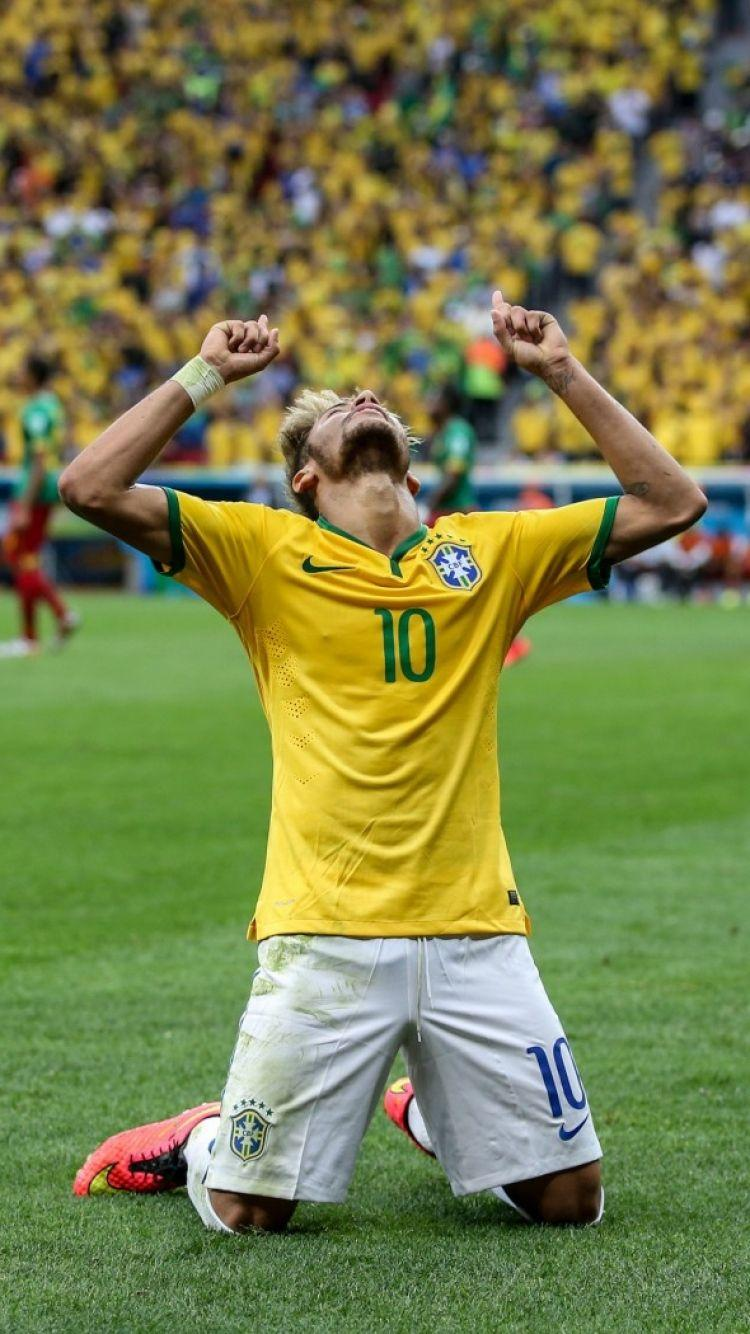 IPhone 6 Neymar Wallpapers HD, Desktop Backgrounds 750x1334 | All ...