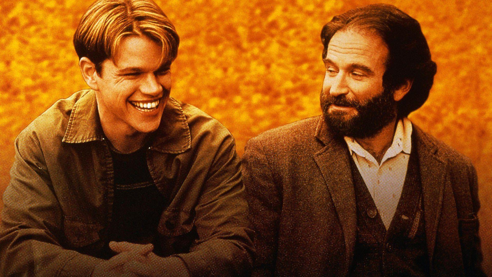 6 Good Will Hunting HD Wallpapers