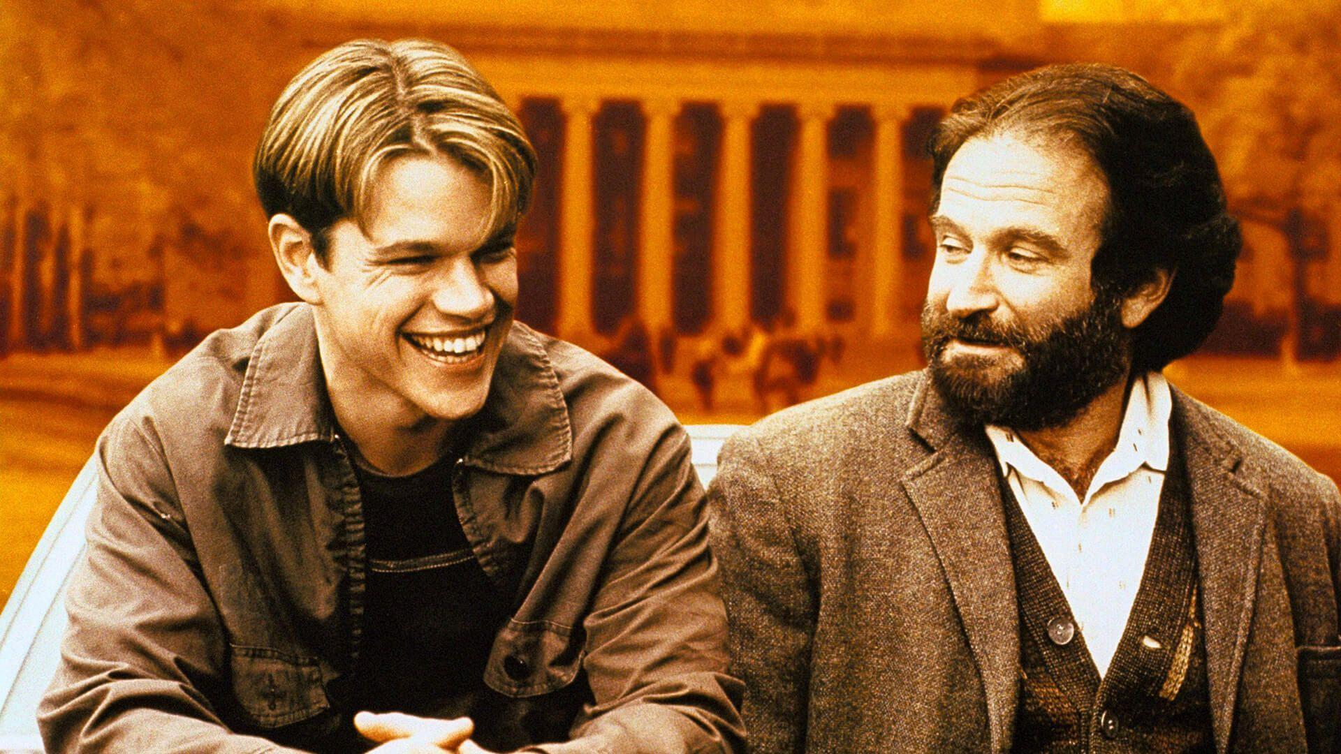 Good Will Hunting Full HD Wallpapers and Backgrounds Image